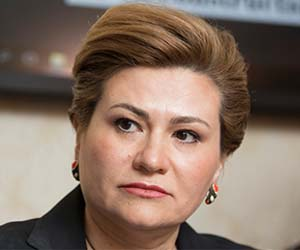 EBRD appoints Marina Petrov as their Head of Belarus