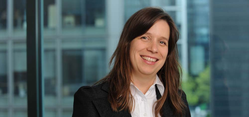 EBRD appoints Dr Heike Harmgart as Managing Director for SEMED