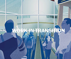 "EBRD launches insightful ""Work in Transition"" report"