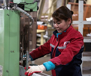 Work for the EBRD and help forge economic equality for women