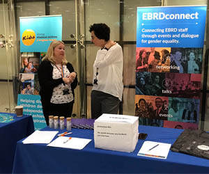 EBRD Diversity Week helps embrace and celebrate differences