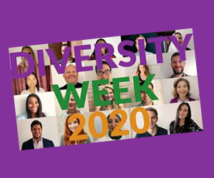 EBRD presents hugely successful and engaging Diversity Week
