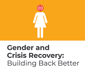 EBRD webinar explores gender responsive recovery measures