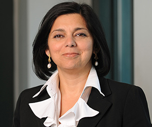 EBRDs Nandita Parshad named head of Sustainable Infrastructure