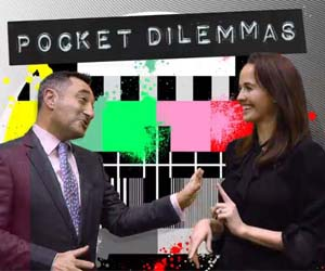 EBRD tackles hot topics in Pocket Dilemmas podcast