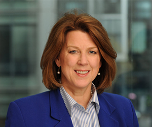 Betsy Nelson Vice President Chief Risk Officer EBRD