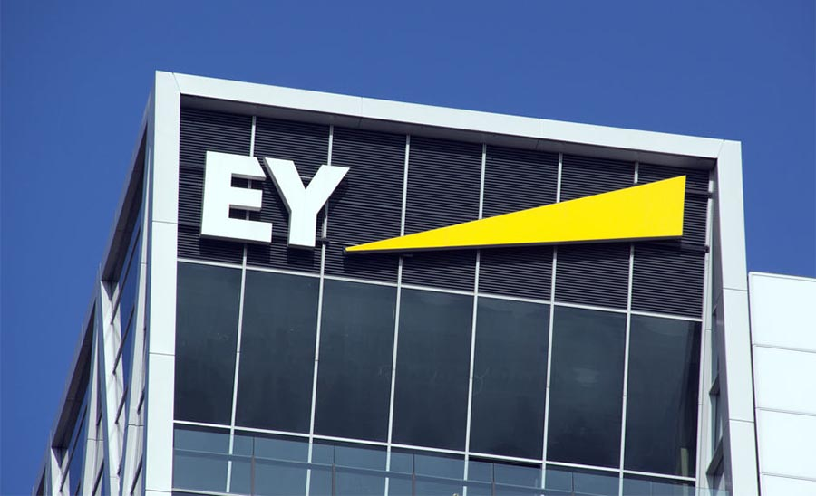 EY drives the rise of the gender balanced board