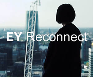 EY Reconnect programme supports professionals returning from career breaks