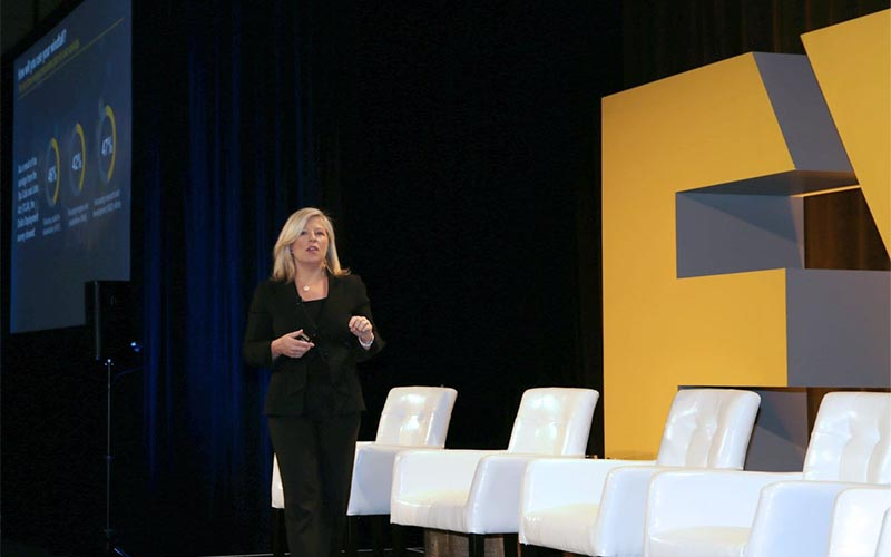 Marna Ricker appointed to EY tax leadership role