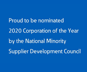 Eaton named Corporation of the Year for supplier diversity