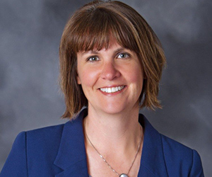 Eaton names Kerry Tingley as a new Vice President