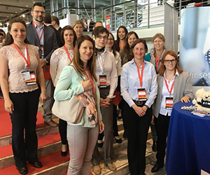 Eaton shine at WoMen Power careers event