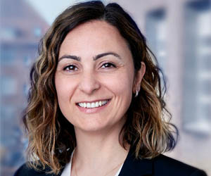 Ebru Katip-Cohen joins Eaton as Vice President, Human Resources