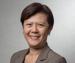 Tan Siok Peng is Exytes Senior VP of Finance for Asia-Pacific
