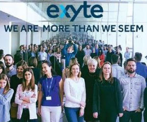 Exyte employees share advice on job applications and interviews