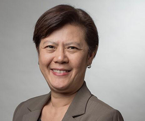 Executive women like Tan Siok Peng thrive at Exyte