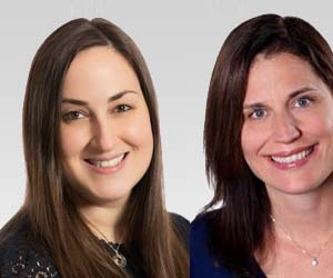 F5 women appointed in senior leadership roles