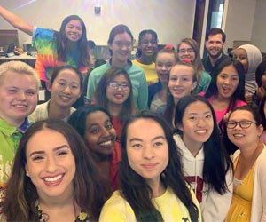 F5 Girls Who Code