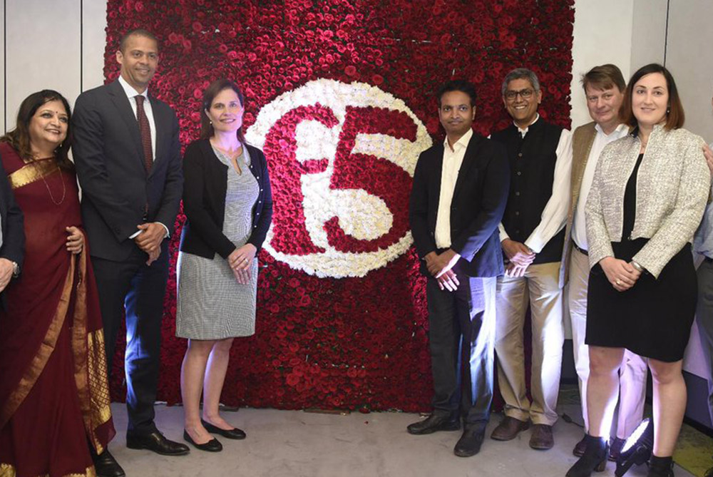 F5 opens Centre of Excellence for Product Development in India