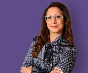 F5 Networks Shallu Behar-Sheehan