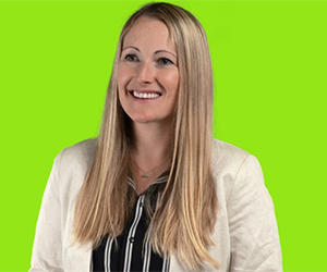 Capgemini UK architect Fiona Loftus enjoys influencing solutions
