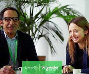 Forbes names Schneider Electric a great employer for diversity
