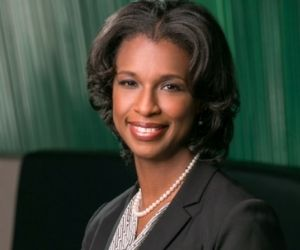 Amazon VP Alicia Boler Davis: A Fortune Most Powerful Women