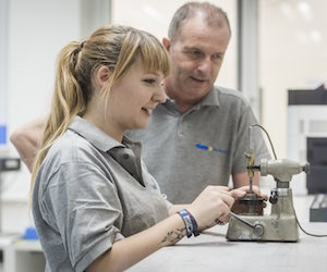 GKN engineering careers for women