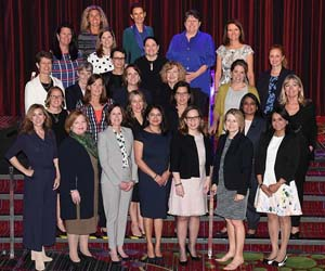 BD Women of the Year