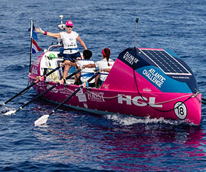 HCL - Dutchess of the Seas - womens team