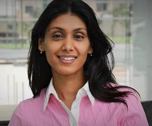 Roshni Nadar Malhotra, Executive Director & CEO, HCL Corporation