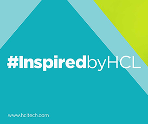 HCL knows a moment of inspiration can last a lifetime