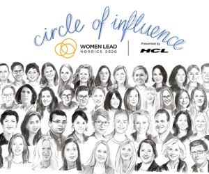 HCL creates a platform for women leaders of tomorrow