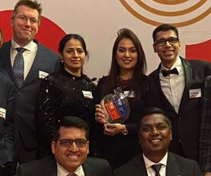 HCL Technologies scoops two prestigious awards