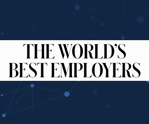 HCL Technologies Forbes Worlds Best Employers