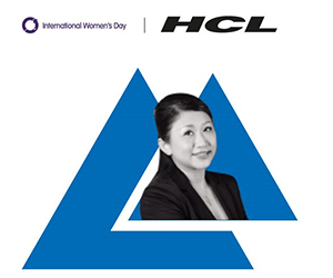 HCL shares insights from Annie Chong of MSD International