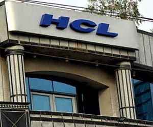 HCL Technologies awards special 10 day bonus to employees