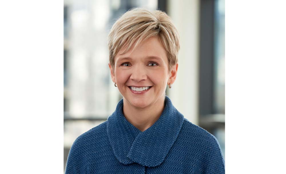 Heidi Capozzi joins McDonalds as Global Chief People Officer