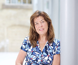 Professor leads employee study at Nottingham Trent University
