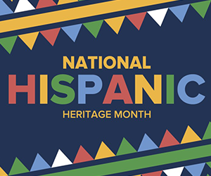 Hispanic Heritage Month at Amazon