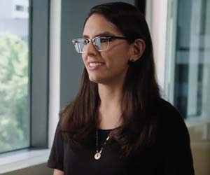Honeywell engineer Daniela helps make mining smarter
