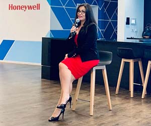 Honeywell celebrates Hispanic women in tech careers