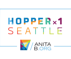F5 Sponsors Hopper event in Seattle for women in tech