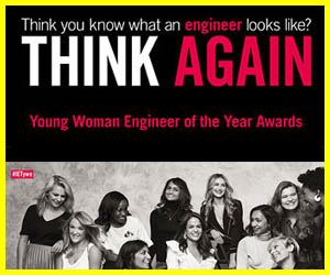 IET Young Woman Engineer of the Year Awards