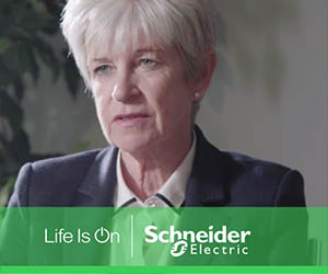 Schneider Electric in Gartner Top 25 Supply Chain + Asia HQ open