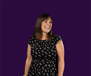 Capgemini UK senior architect manages her own career