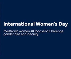 Medtronic women share what they will #ChooseToChallenge