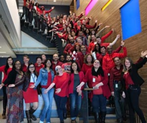 Medtronic named Canada's Best Workplaces for Women