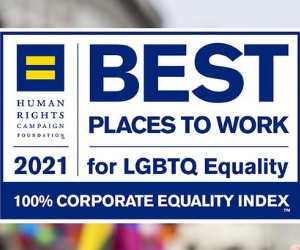 Medtronic earns 100% on Equality Index for LGBT inclusion