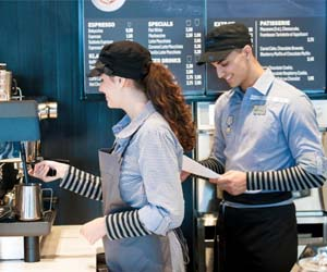 McDonalds expands European apprenticeship offering